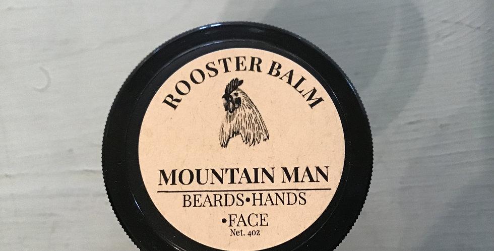 Mountain Man Balm
