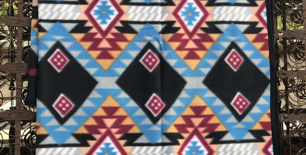 Adult Aztec Blanket