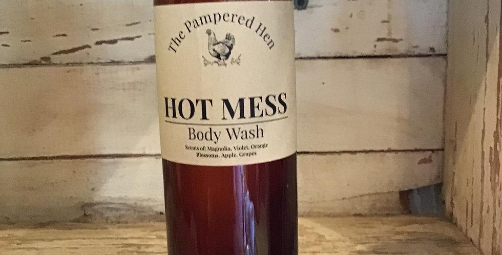 Hot Mess Body Wash