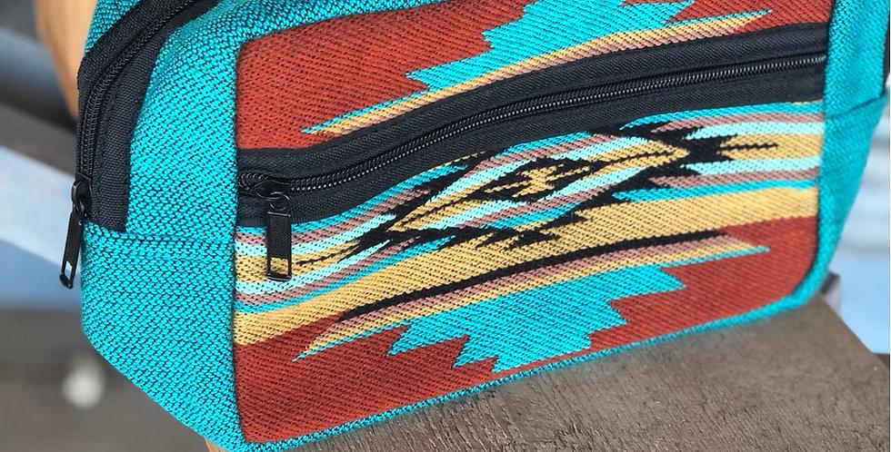 Aztec Makeup Bags