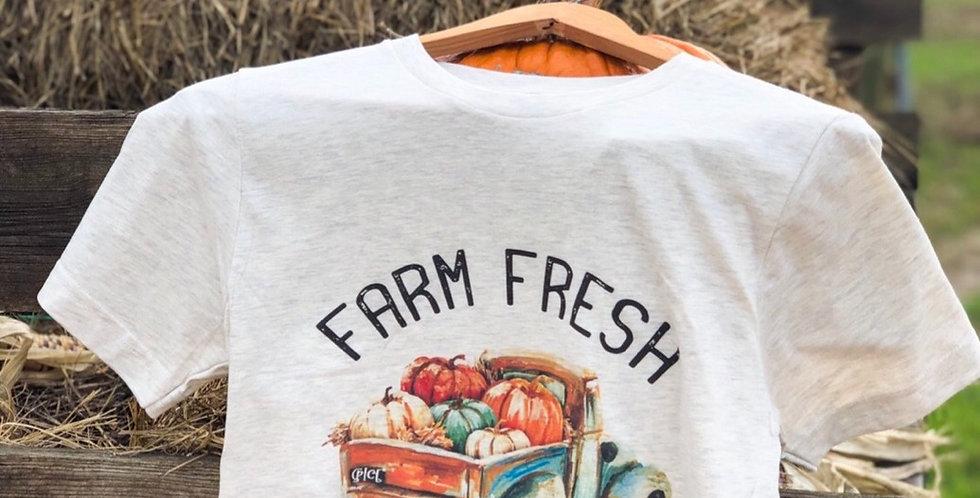 Farm Fresh tee