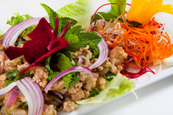 Larp Salad