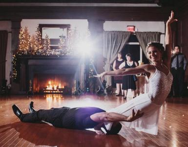 Wedding dance Xtreme