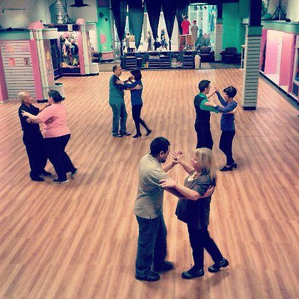 5-Class Pass - Northgate Group Ballroom Classes