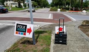 Leadership Polk Class XI