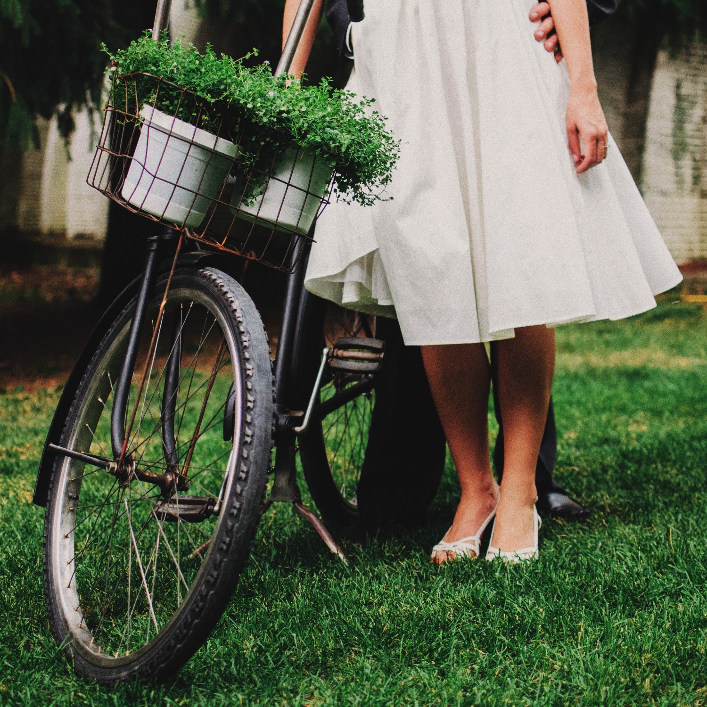 WEDDING ERRANDS