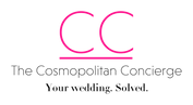 The Cosmopolitan Concierge Logo