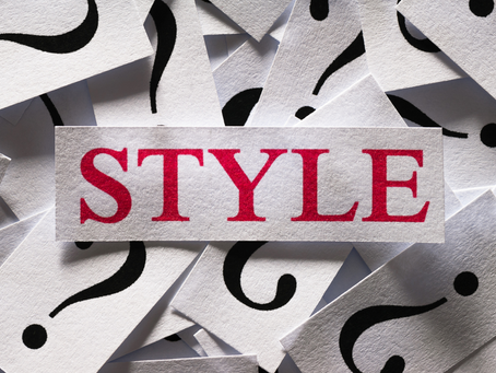 Style Therapy: Finding A Style That Aligns With You
