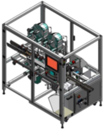 AES Applicator Engineering Solutions Maschinenbau