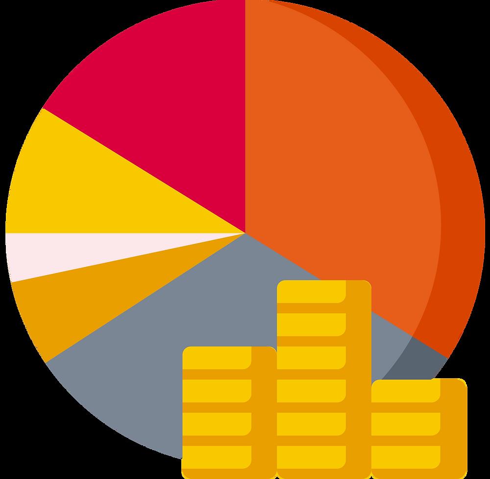 Personal Finance Books: money statistics