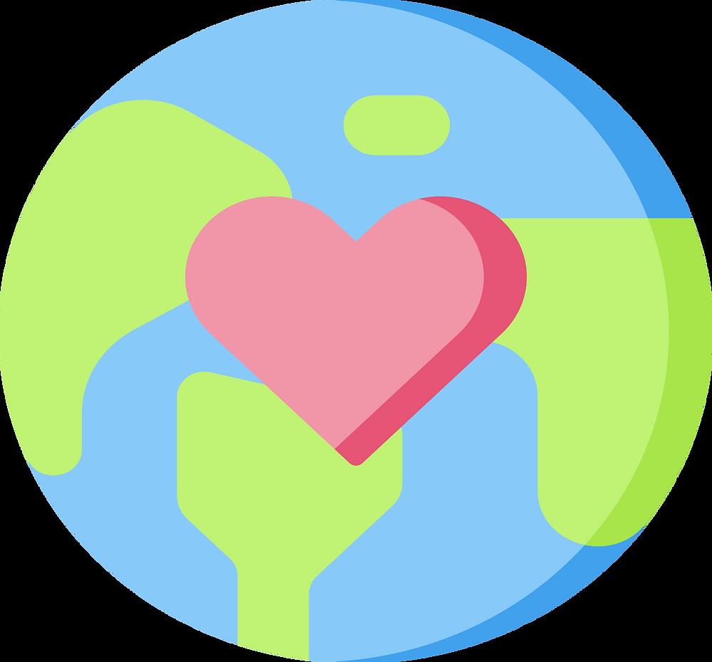 environmental impact: save the planet