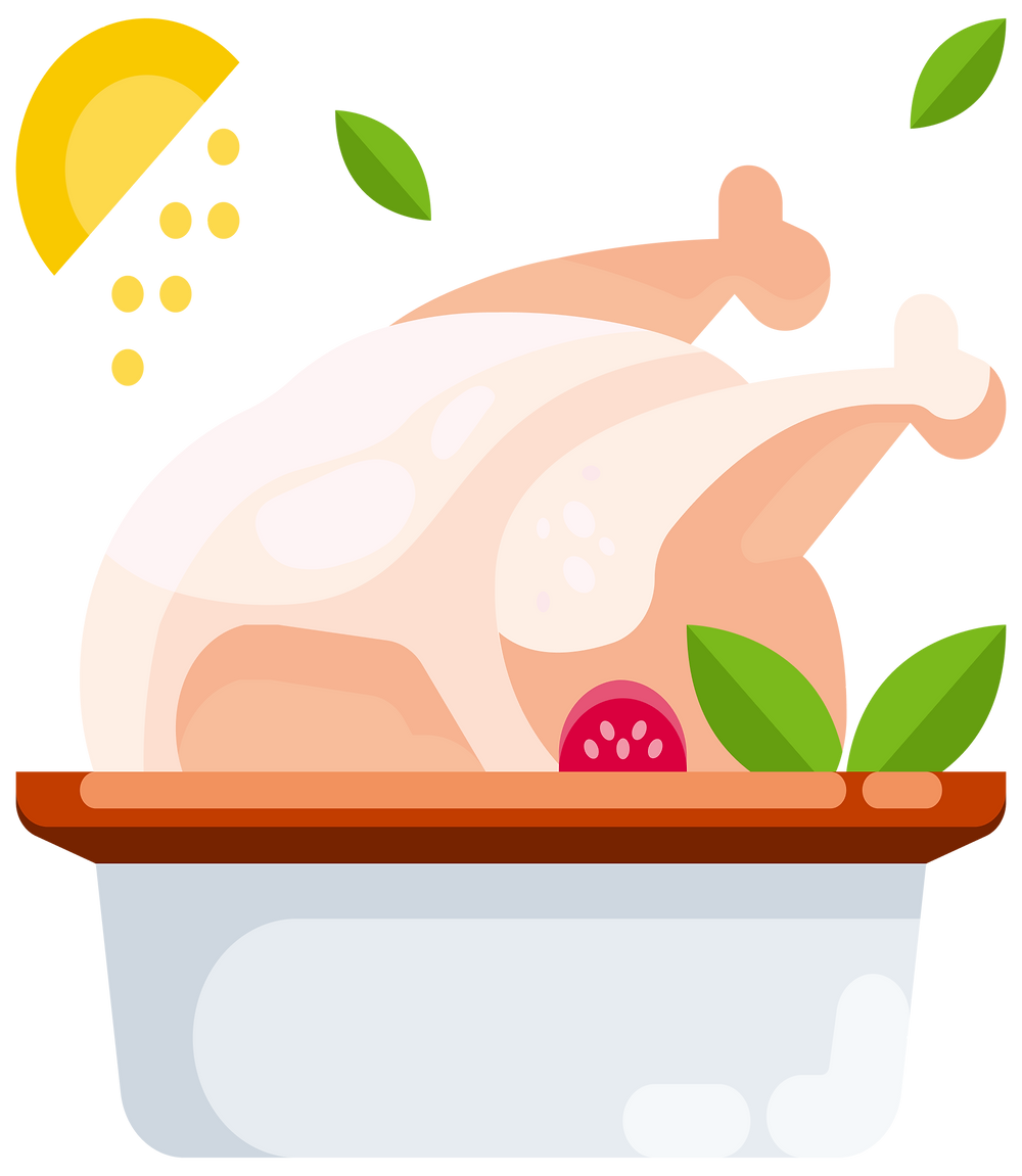 Money-Saving Swaps: whole chicken
