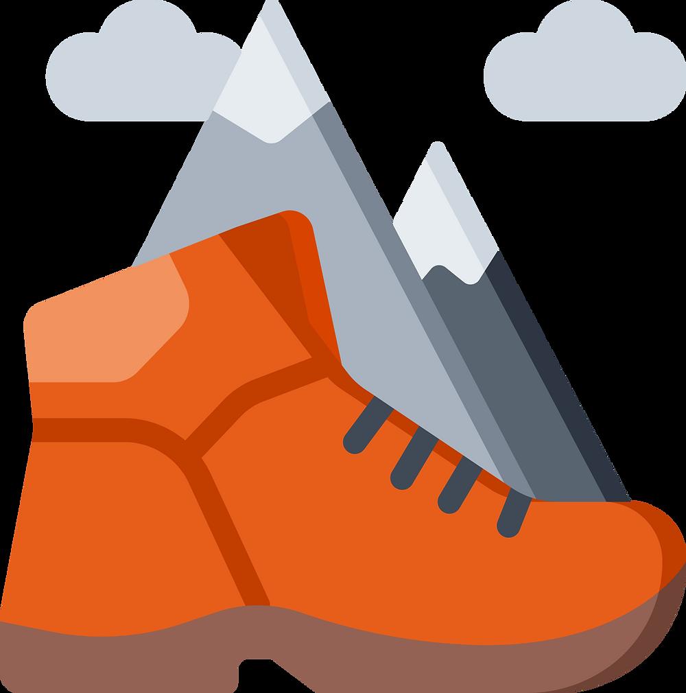 Fun Date Ideas: mountain hike