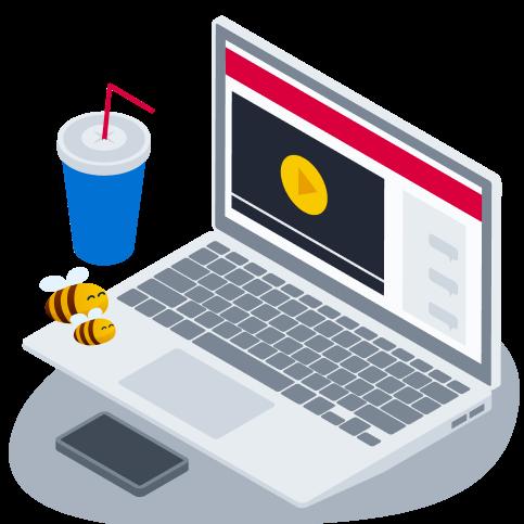 passive income - making money online