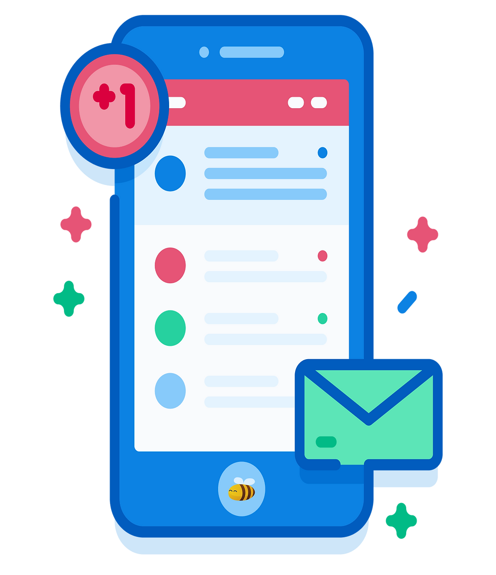 Budgeting Apps: receiving updates on your personal finance