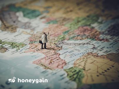 Honeygain Explains: Location-Based Web Restrictions