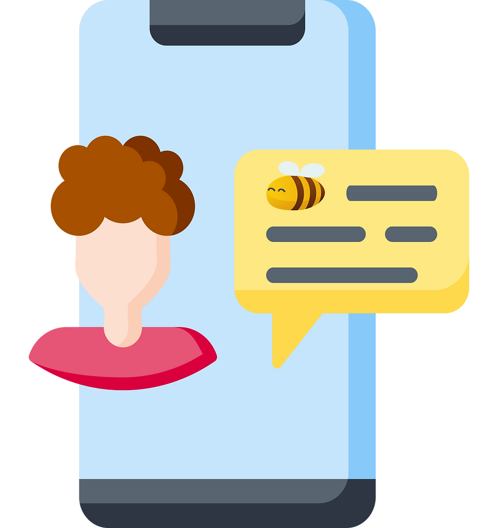 Budgeting Apps: discussing the payments in chat
