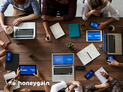 3 Examples of How Honeygain Can Lend Businesses a Hand