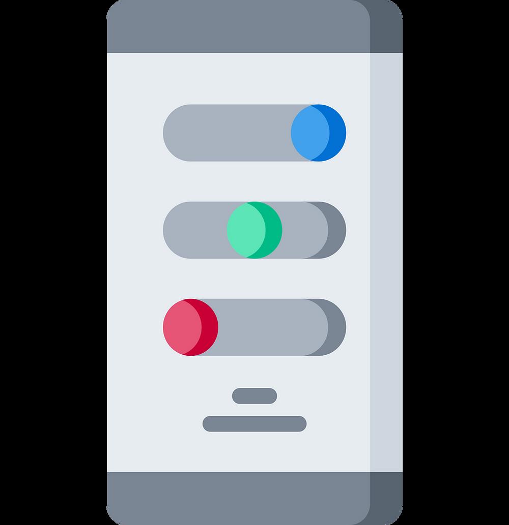 Budgeting Apps: money dashboard