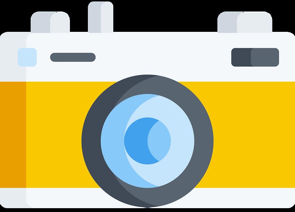 Fun Date Ideas: photocamera