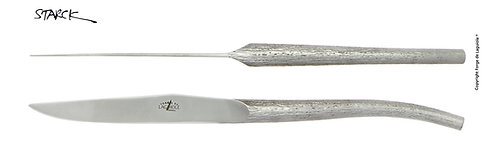 フィリップ・スタルク テーブルナイフ T LOG