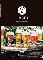 LIBBEY リビー グラス