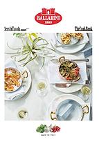 BLLARINI CookBook