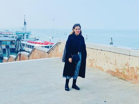 Venezia Mon Amour