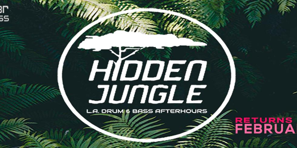Hidden Jungle 2
