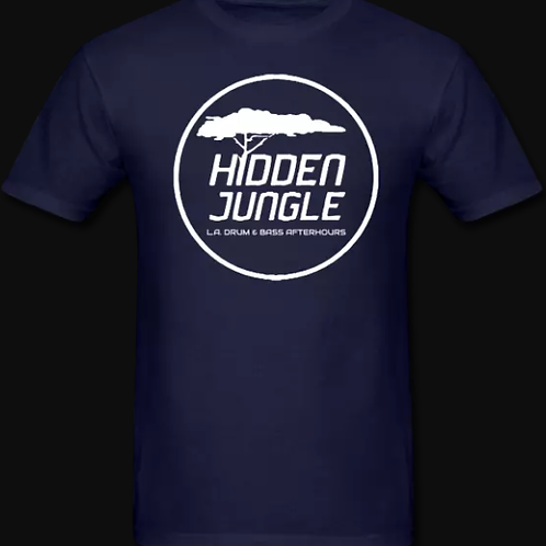 Hidden Jungle T-Shirt