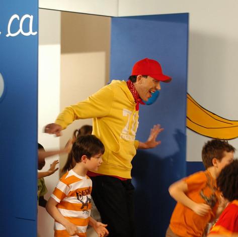 """2007 - Séance Photos """"La Cantine"""""""