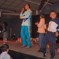 2008 - Gala du Secours Populaire