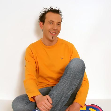 2008 - Séance Photo