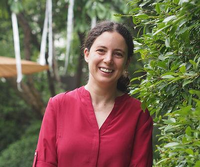 Elissa Miller-Kay Bangkok Pianist