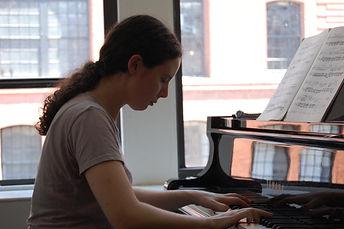 Elissa Miller-Kay pianist Beethoven
