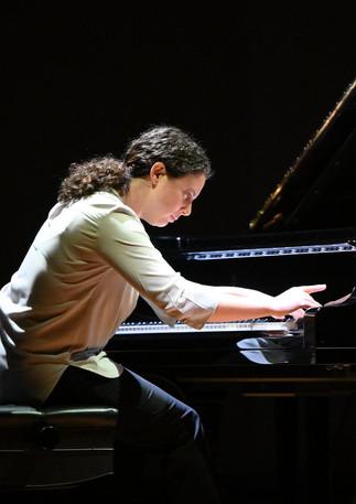 Darkness Visible: Adès, Beethoven, Shostakovich