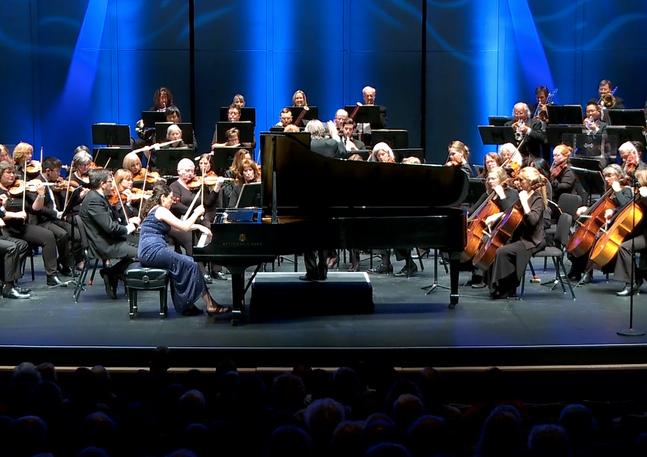 Concerto Performance