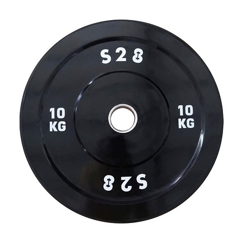 S28 Bumper Plate Pairs