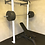 Thumbnail: Wall Rack + Bench +Barbell + 100kg Bumper Plates