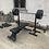 Thumbnail: S28 Adjustable Squat Stand Pair