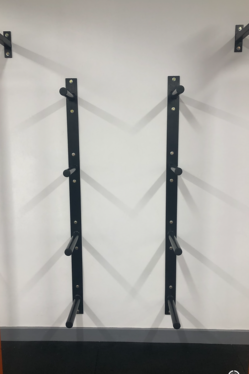 Wall Mounted Plate Storage