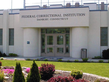 Class Action Suit To Compel Covid-Based Releases Filed Against FCI Danbury.