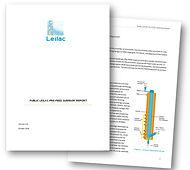 LEILAC pre-FEED Summary Report PDF