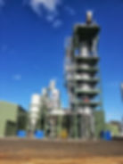 Magnesium-oxide Reactor at Bacchus Marsh