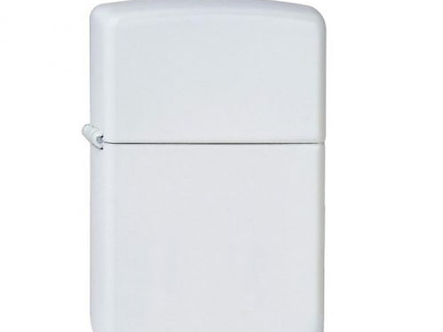 Metal White Lighter