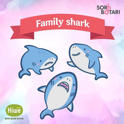 Family Shark(10년)