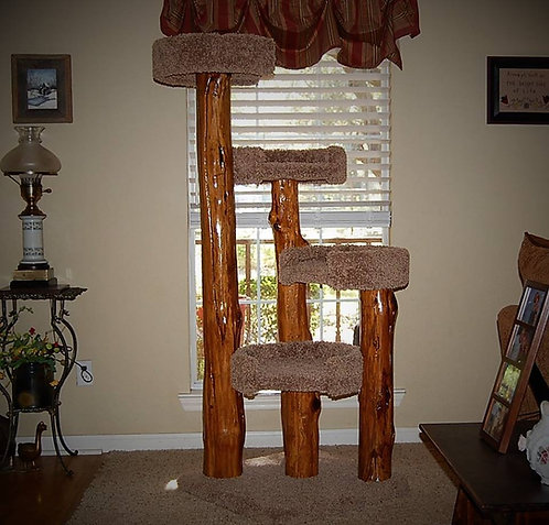 The Colorado Cat Tree - Large