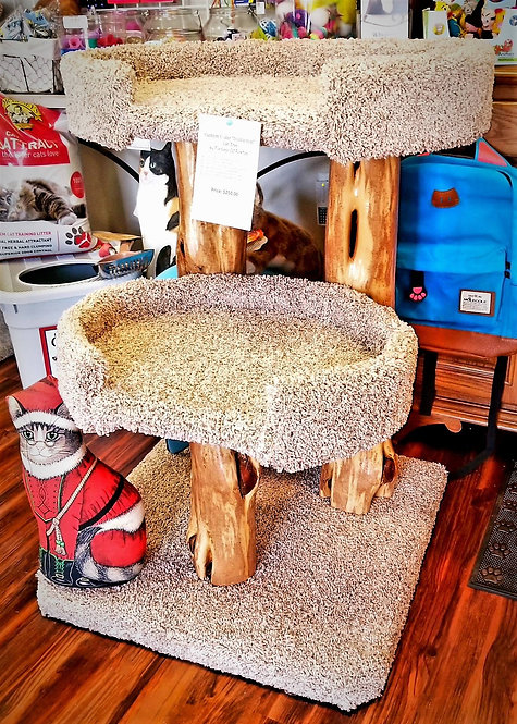 The Colorado Cat Tree - Small