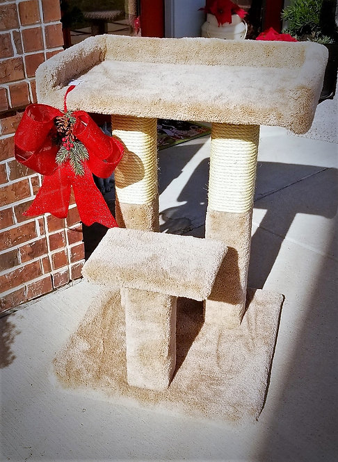 The Party Tray Cat Tree