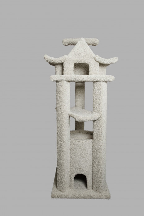 The Original Pagoda
